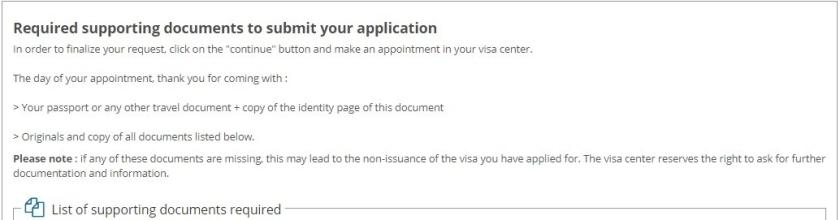 Schengen Visa in Dubai