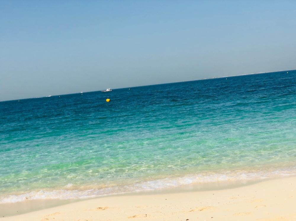 Dubai's Kite Beach