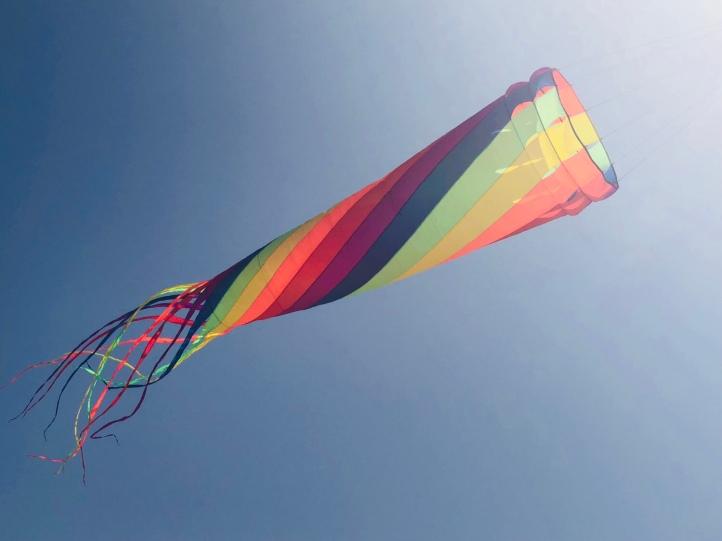 Dubai Kite Festival 2018