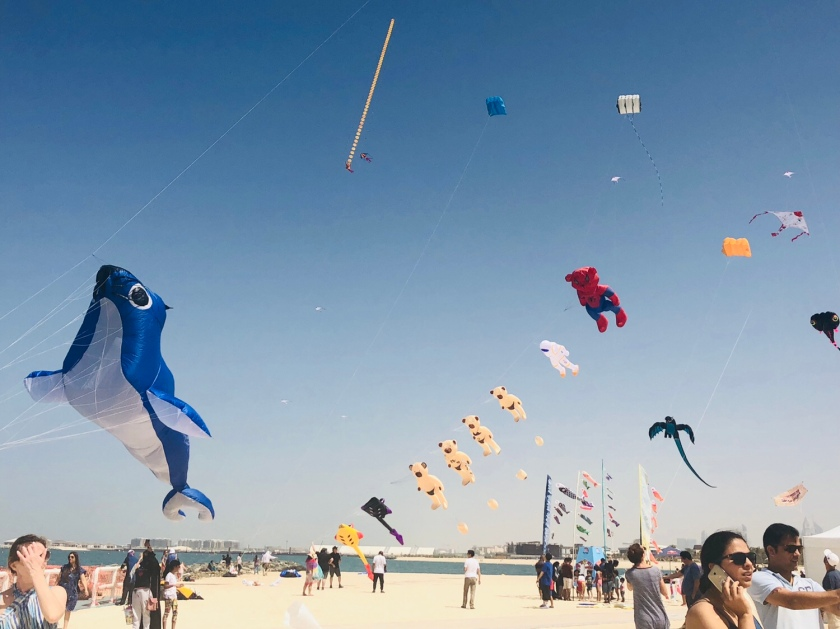 Kite Festival 2018