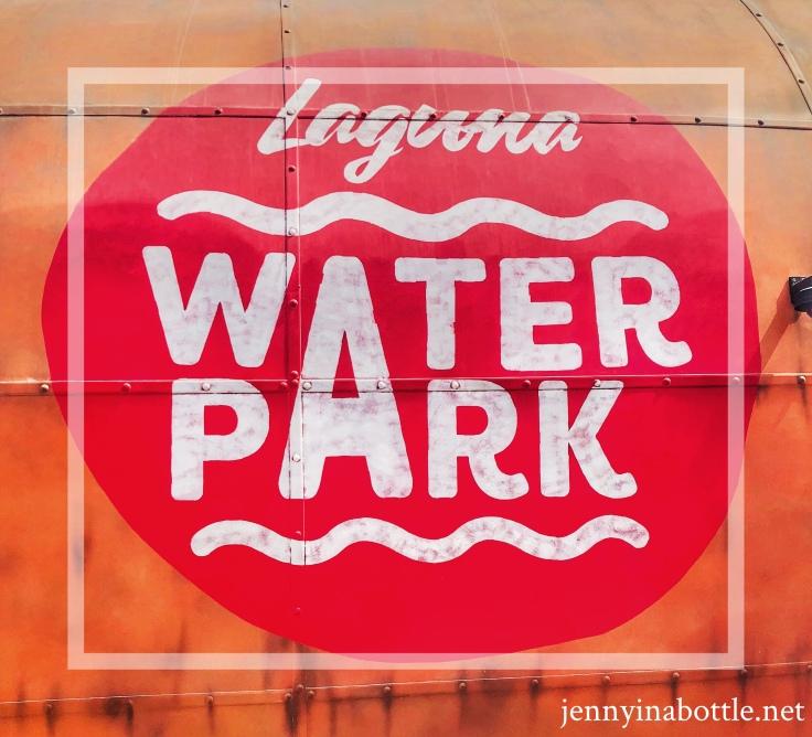 LAGUNA WATER PARK