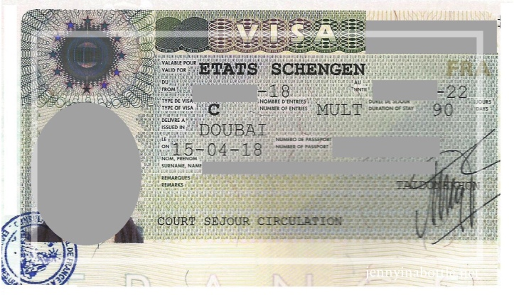 Step by Step guide on How to Apply France Schengen Visa in