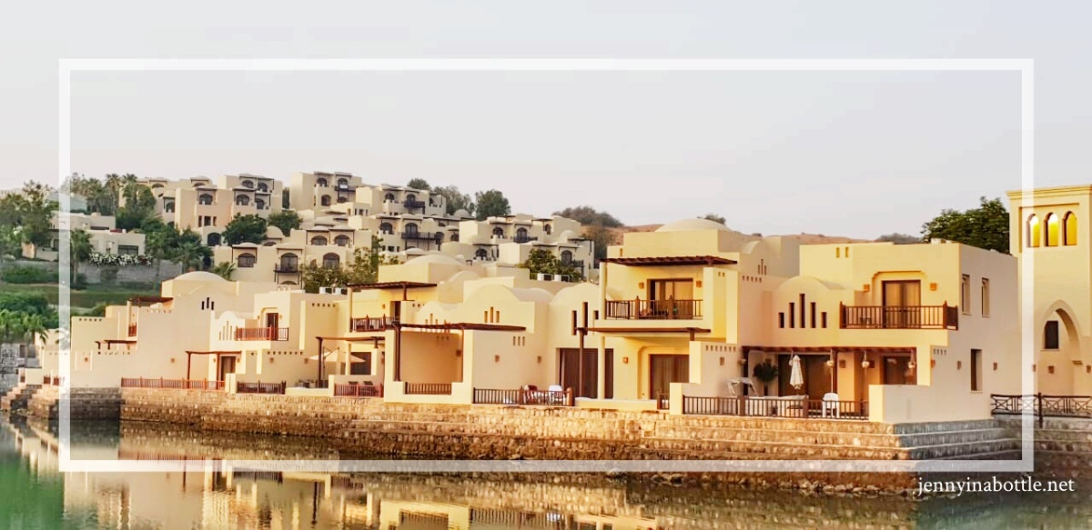The Cove Rotana Resort- A Paradise in Ras Al Khaimah