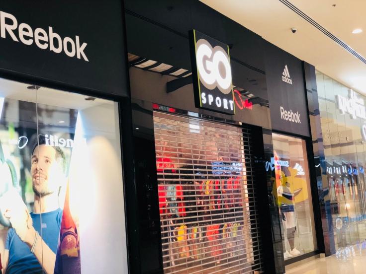 imDubai Outlet Mall