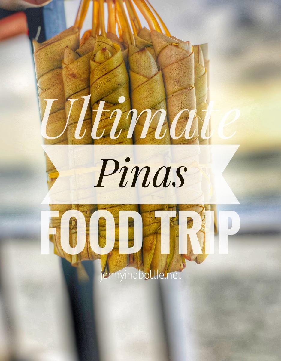 OFW Diaries - Ultimate Filipino Food Trip