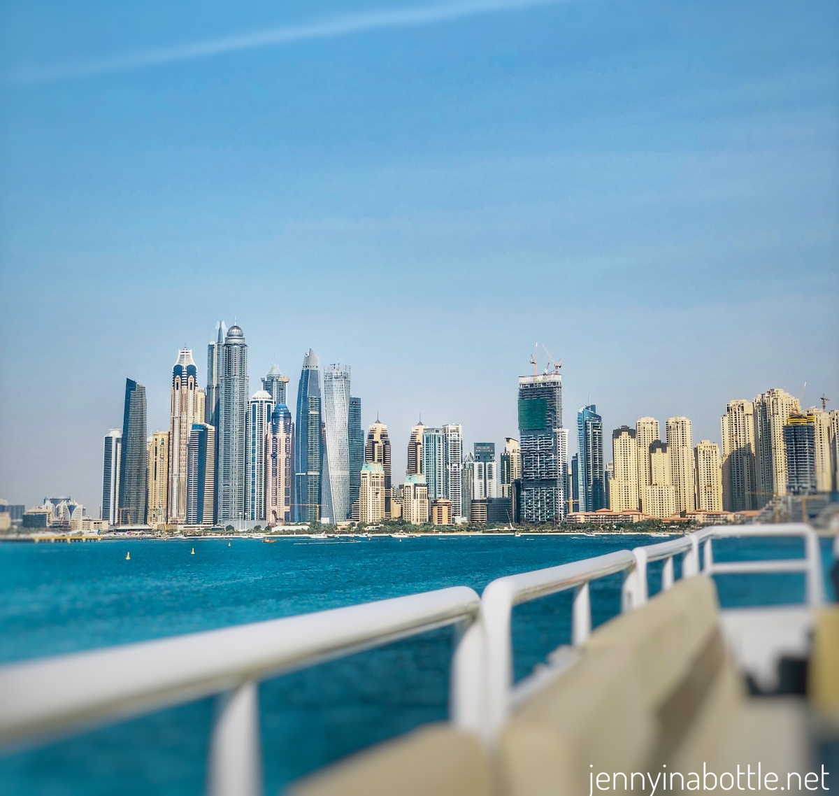 Lovin' Dubai Cruise Review